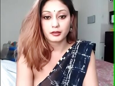 Horny Indian Cam Girl Obloquy