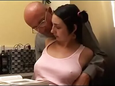 dad fucks daughter - DEALINGPORN.COM
