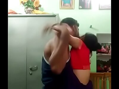 Desi couple allow for fuck