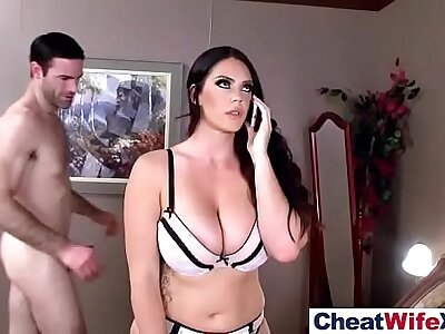 Cheating Copulation Chapter Fro Hot Housewife (alison tyler) video-04